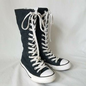 Converse All Star Shoes Chuck Taylor Junior Size 1